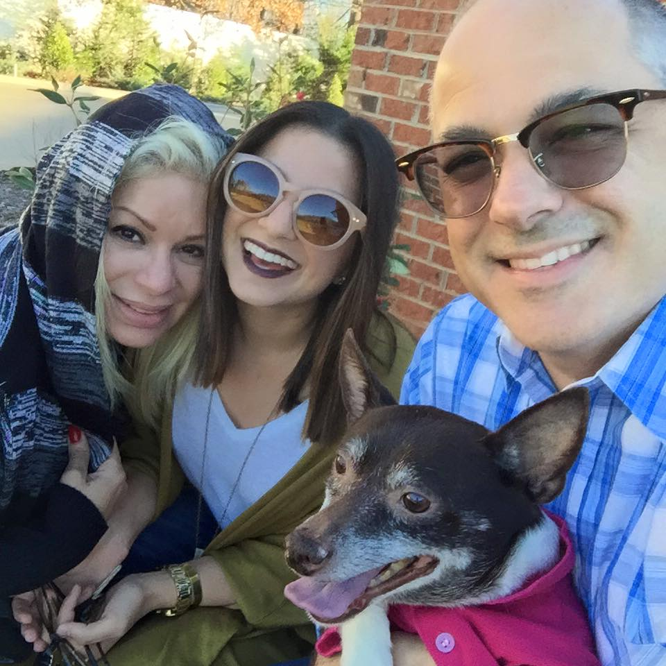 The Broke Dog Small Business Spotlight: Three Humans and A Dog