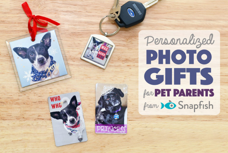 4369b76a Personalized Photo Gifts for Pet Parents from Snapfish